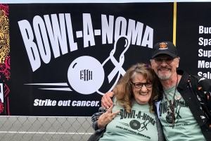 First Annual Bowl-A-Noma Launch Event